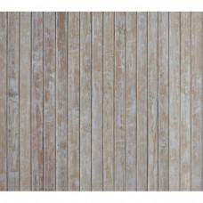 Бамбукові шпалери Кавові , полоса 17 мм. - 0,9 м