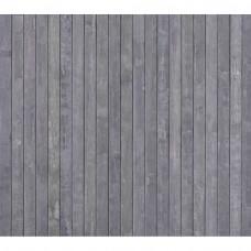 Бамбукові шпалери Сірі, полоса 17 мм. - 1,5 м