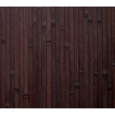Бамбукові шпалери венге, нелак., полоса 12 мм. - 1,5 м