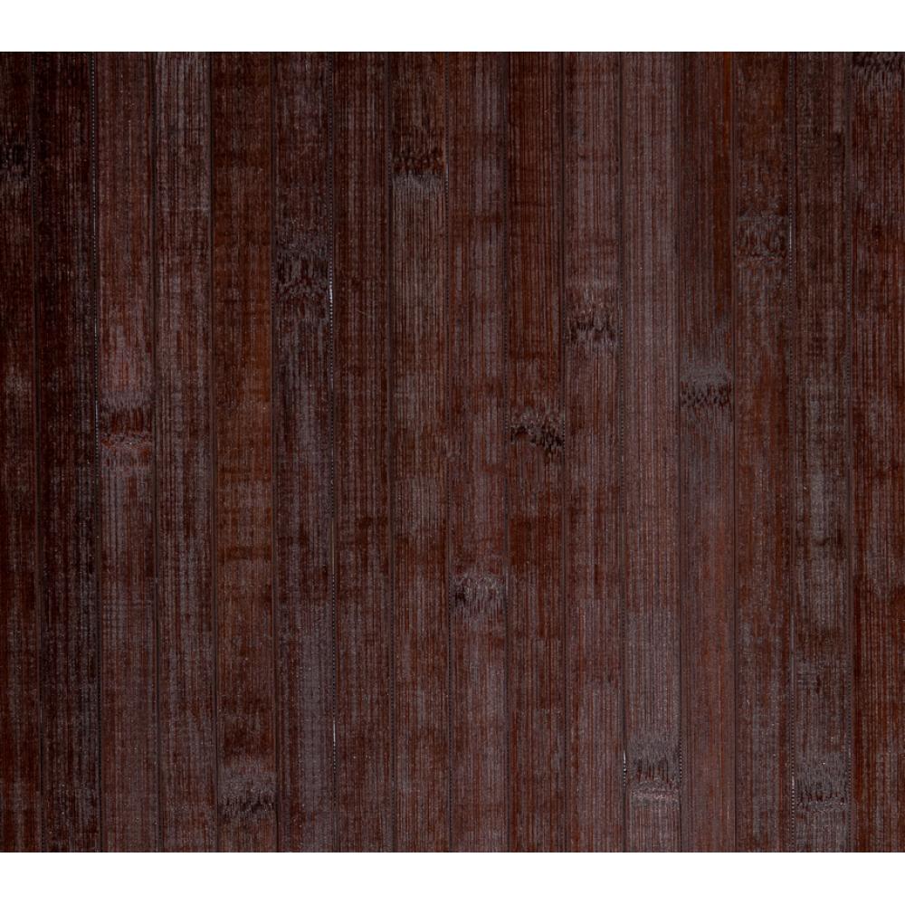 Бамбукові шпалери венге, нелак., полоса 17 мм. - 0,9 м
