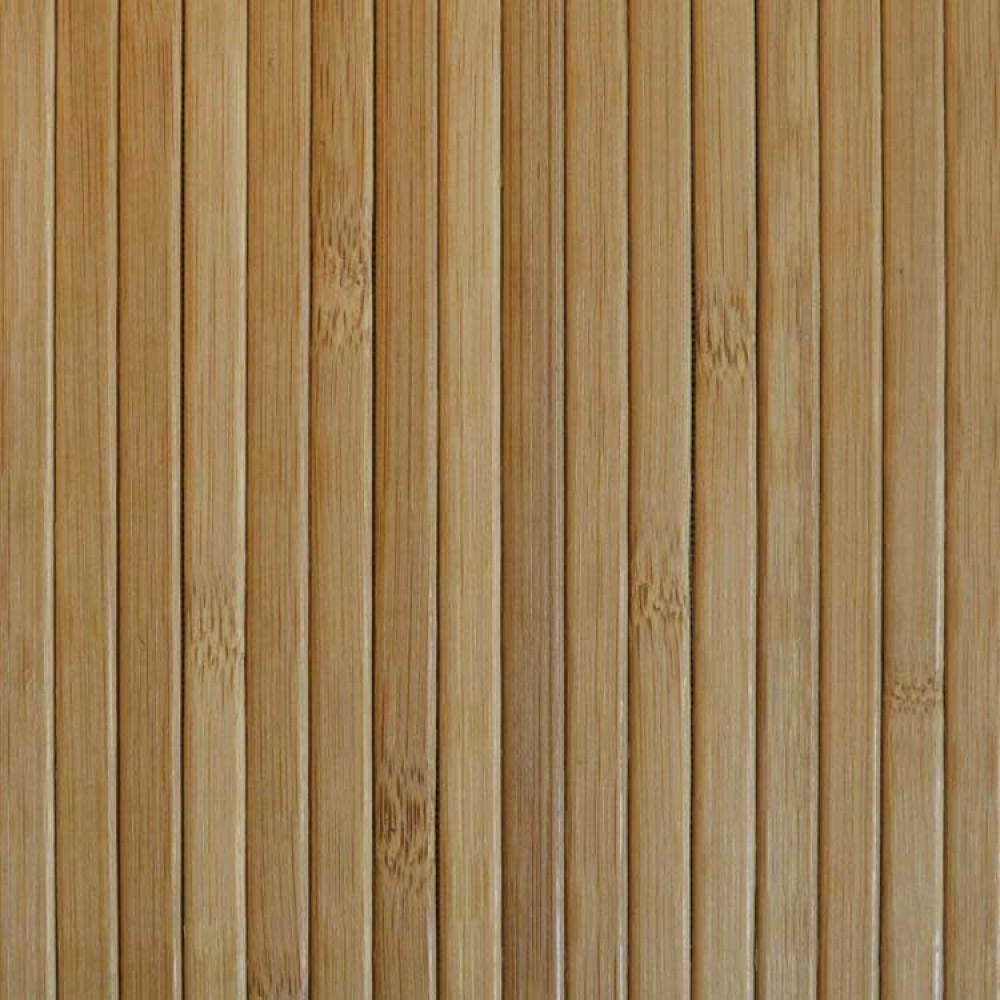 Бамбукові шпалери темні, нелак., полоса 8 мм.- 0,9 м