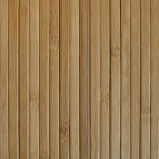 Бамбукові шпалери темні, нелак., полоса 8 мм.- 2,0 м