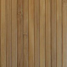 Бамбукові шпалери темні, нелак., полоса 12 мм. - 0,9 м
