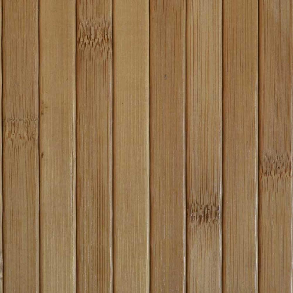 Бамбукові шпалери темні, нелак., полоса 17 мм. - 0,9 м