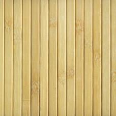 Бамбукові шпалери світлі, нелак., полоса 12 мм. - 2,5 м