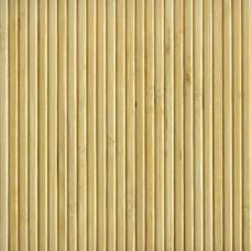 Бамбукові шпалери світлі, нелак., полоса 5 мм. - 0,9 м