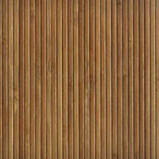 Бамбукові шпалери темні, нелак., полоса 5 мм. - 1,5 м
