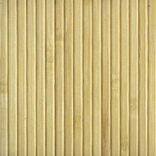 Бамбукові шпалери світлі, нелак., полоса 8 мм. - 2,5 м