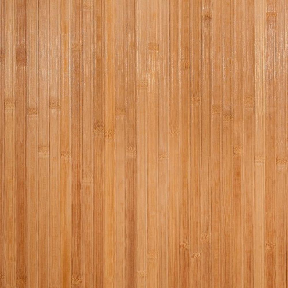 Бамбукові шпалери темні, пропилені, нелак., полоса 17 мм. - 0,9 м