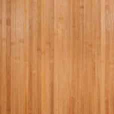 Бамбукові шпалери темні, пропилені, нелак., полоса 17 мм. - 1,5 м