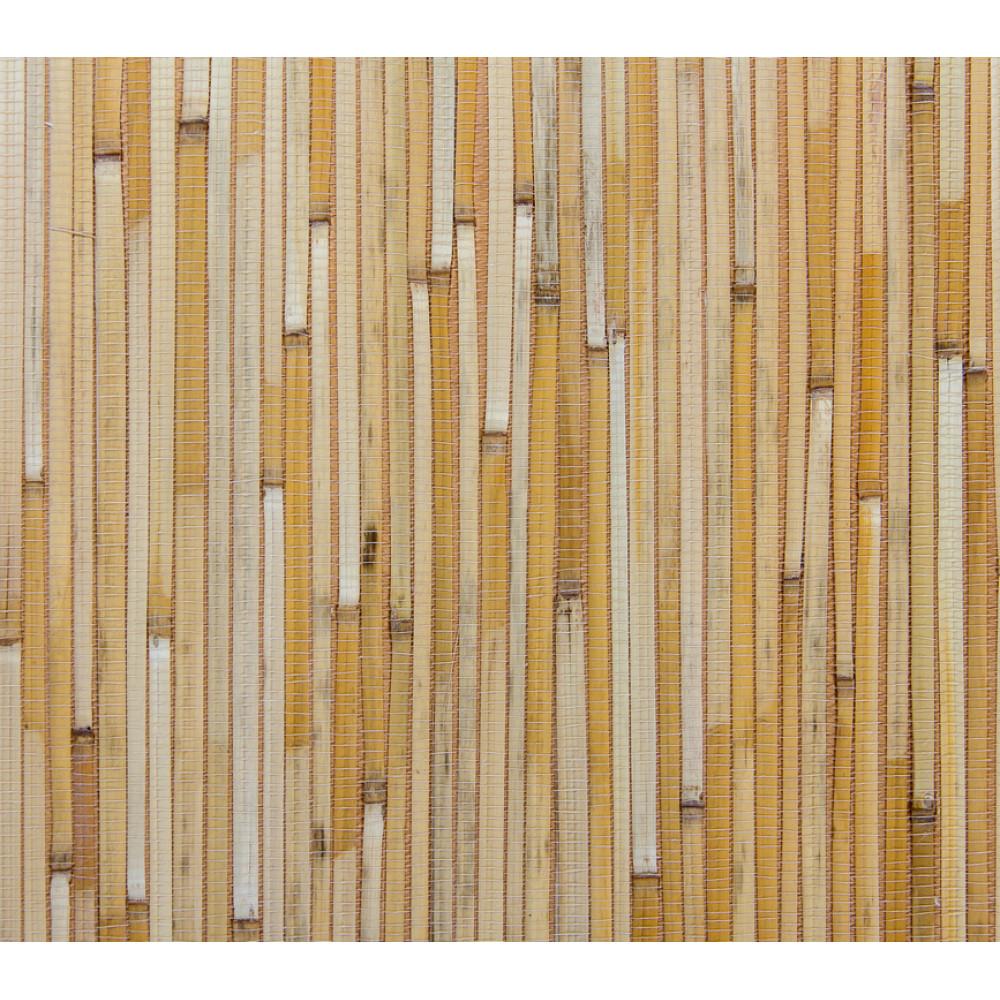 Бамбукові натуральні шпалери, бамбук, очерет, C-1038L