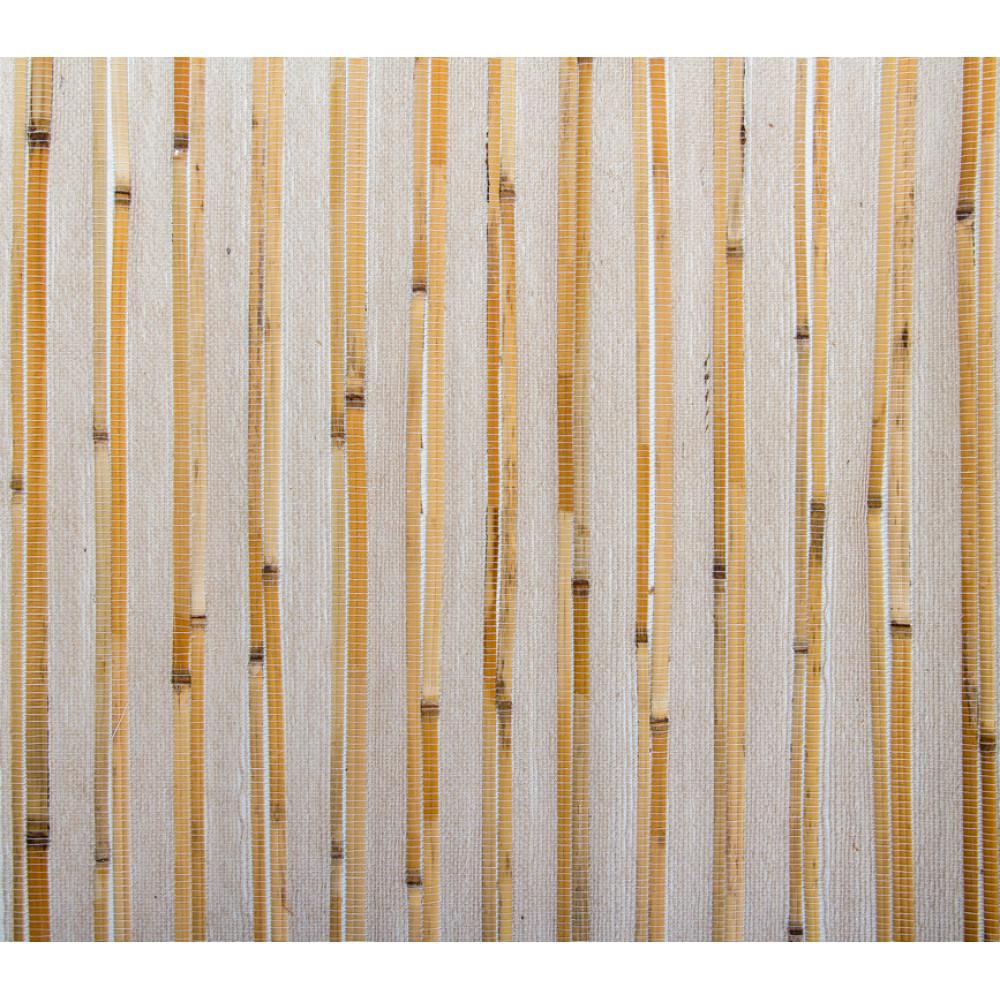 Бамбукові натуральні шпалери, бамбук, очерет, D 3002L