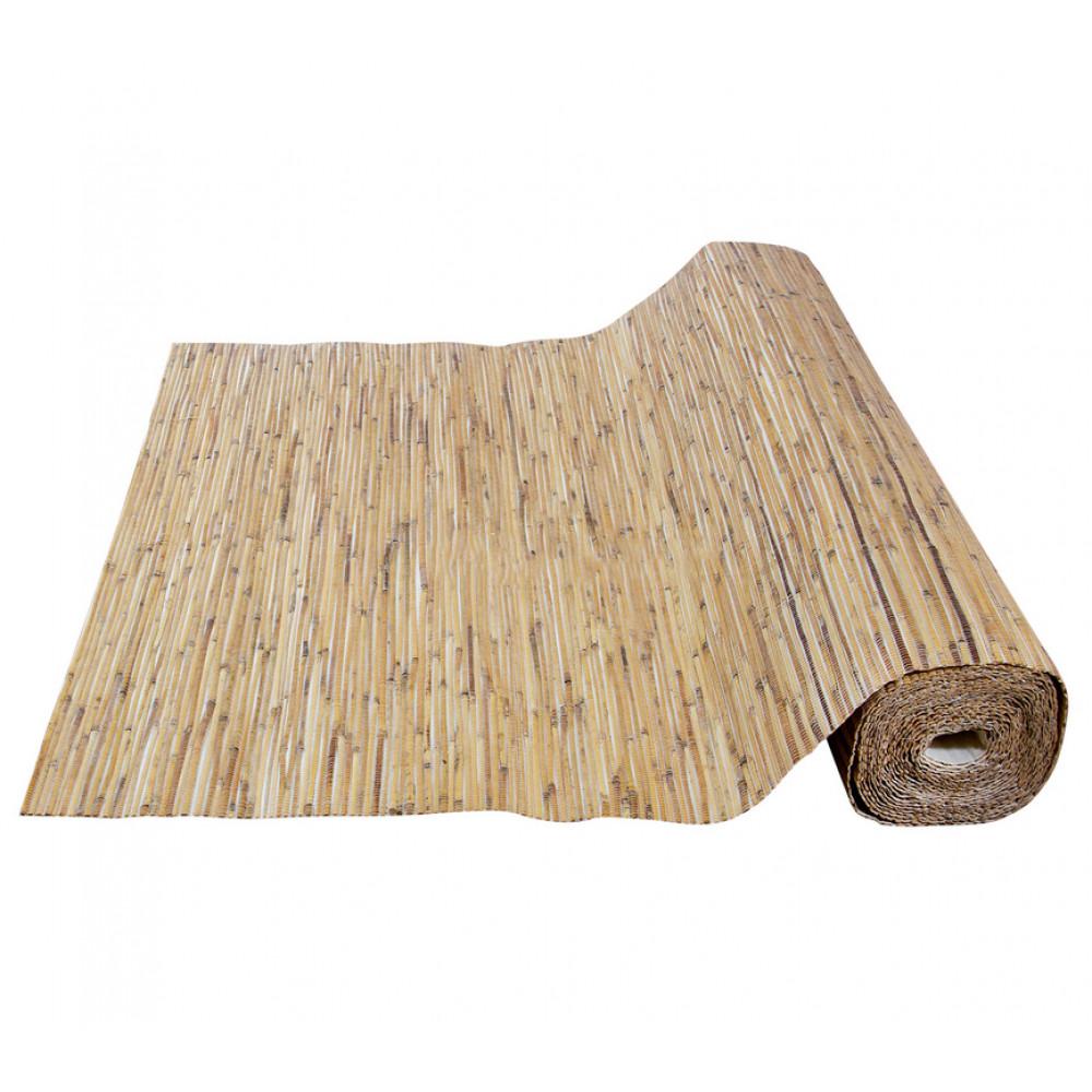 Бамбукові натуральні шпалери, бамбук, очерет, D 3112L