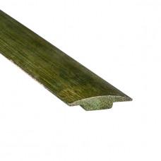 Молдинг Т-подібний, зелений