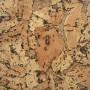 Коркові шпалери MIAMI NATURAL