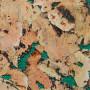 Коркові шпалери MIAMI GREEN