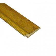 Бамбуковий плінтус, сіро-зелений