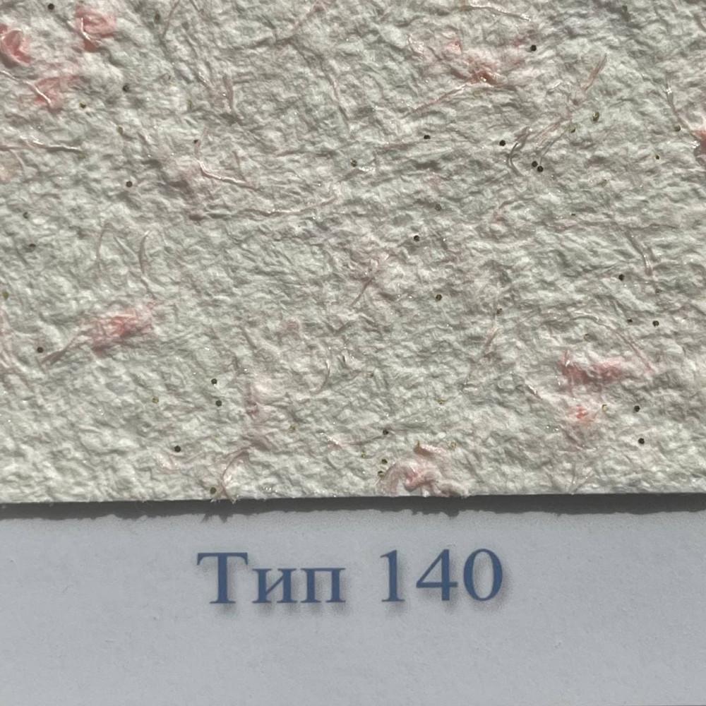 Рідкі шпалери Стиль Тип 140