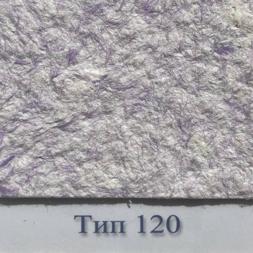 Рідкі шпалери Стиль Тип 120
