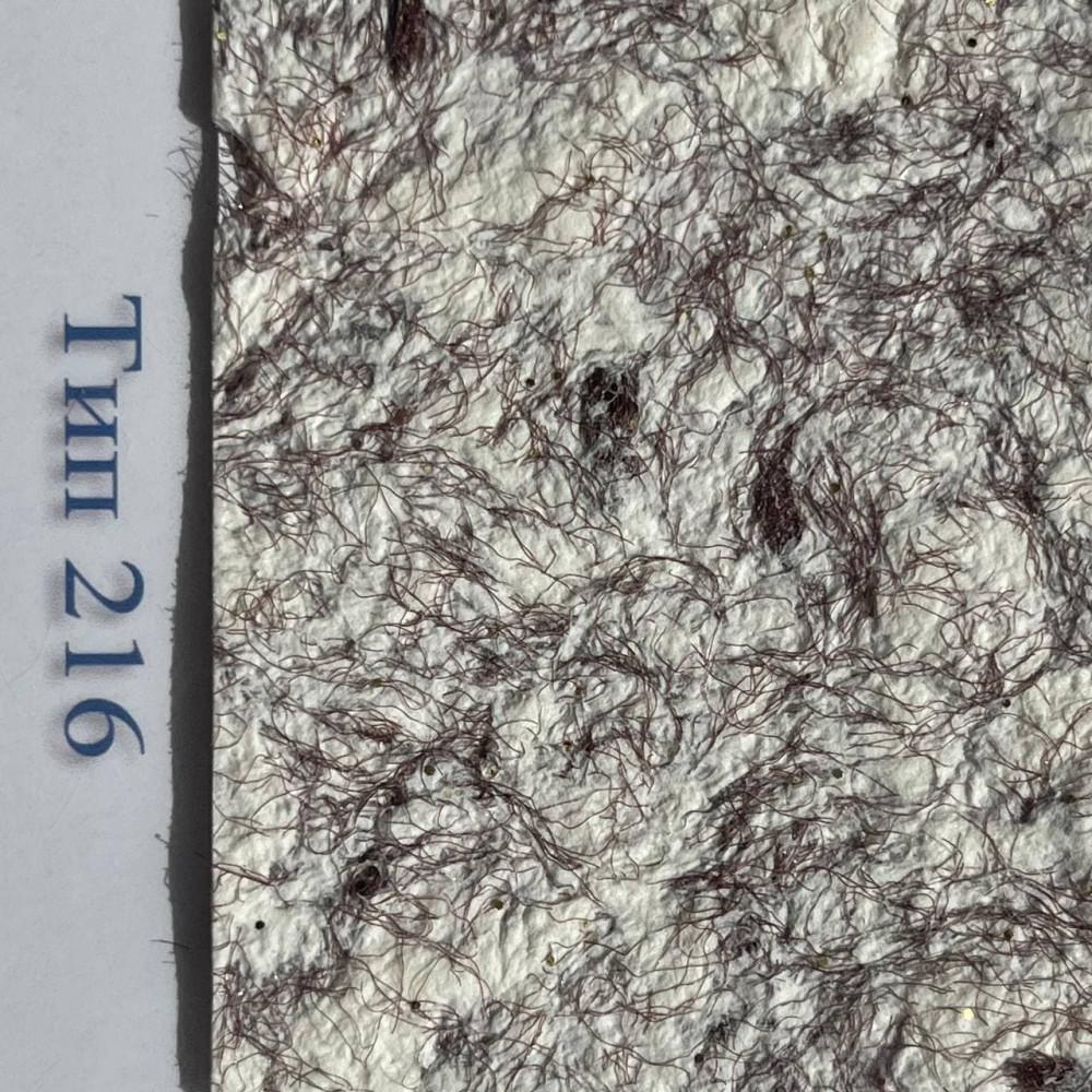 Рідкі шпалери Стиль Тип 216