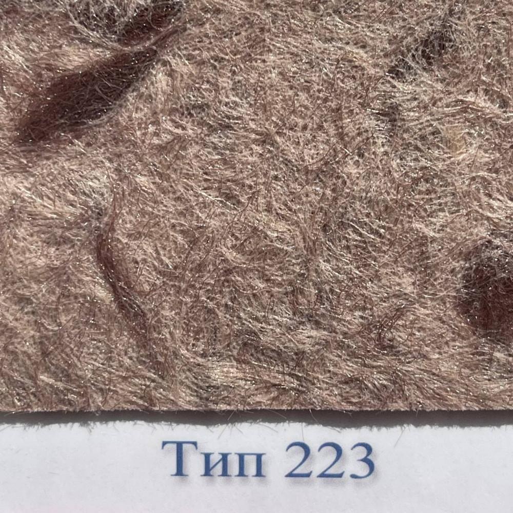 Рідкі шпалери Стиль Тип 223