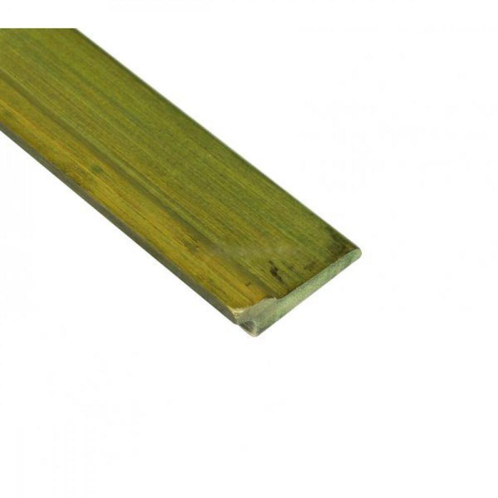 Бамбуковий плінтус, зелений